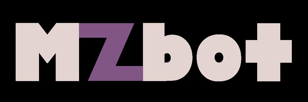対話型AIエンジン『MZbot』